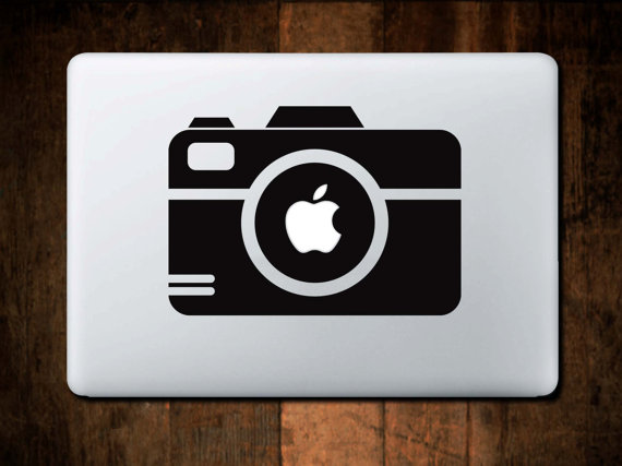 Awesome MacBook Decal – Updated
