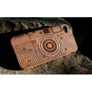 iPhone Case for the Camera Lover