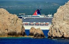 Cruise Ship Hideaway by Weston R Wishart