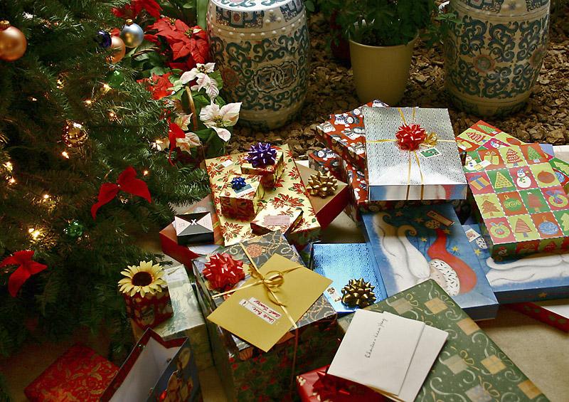2012 Christmas Ideas for the Photographer