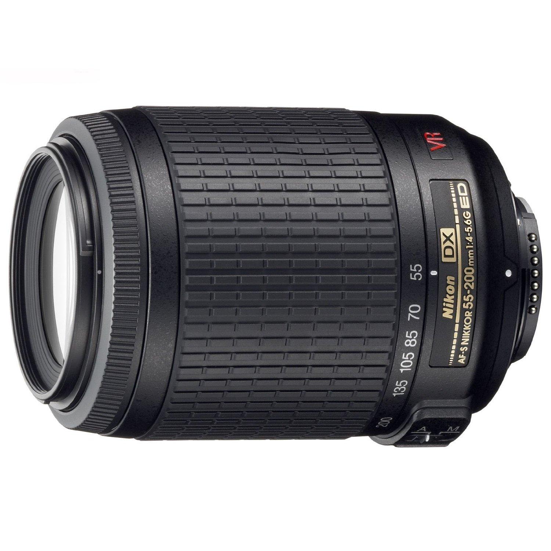 Best Inexpensive DX Lens for your Nikon – Nikon 55-200mm VR AF-S f/4-5.6G ED