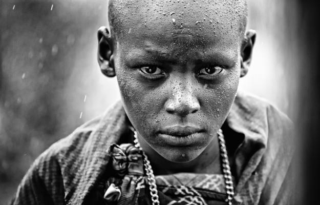 Rain Boy by Goran Jovic