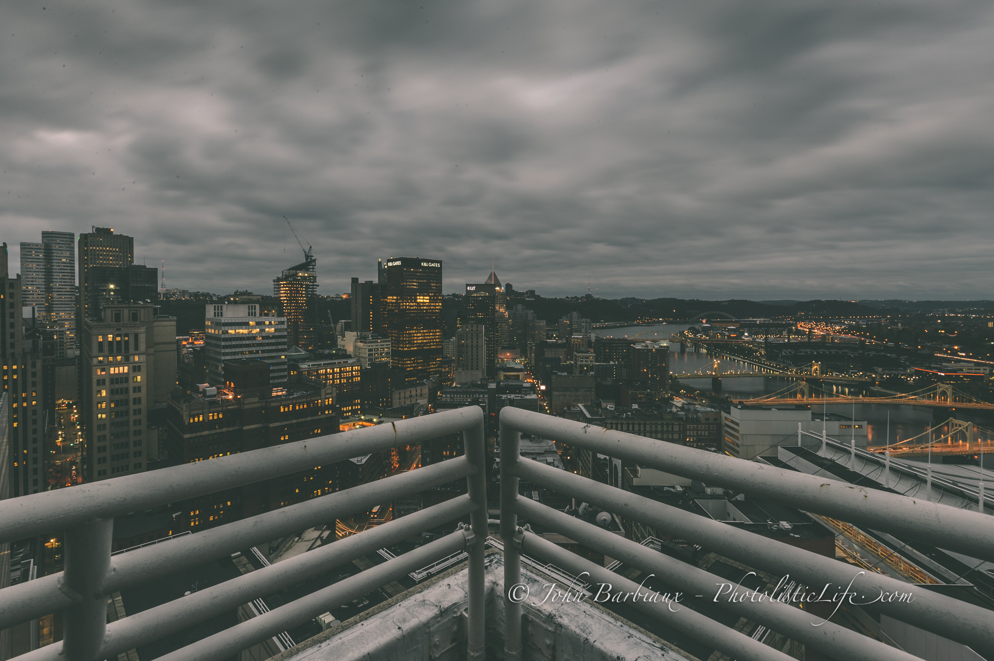 What Is Urban Landscape Photography – PhotolisticLife