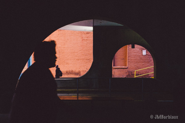 street photography,silhoutte, architecture, fine art
