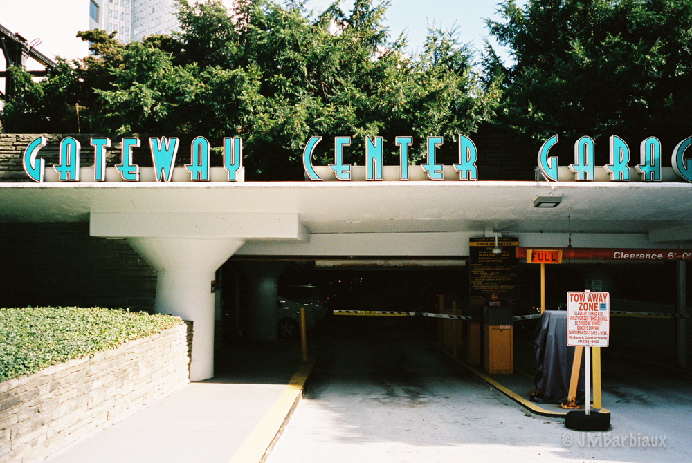Art Deco Pittsburgh
