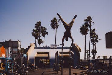 Venice Beach, Santa Monica, Street Photography, Fine art, muscle beach