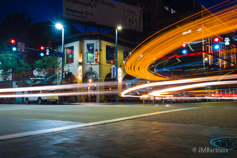 street photography, light trails, long exposure, leica m10