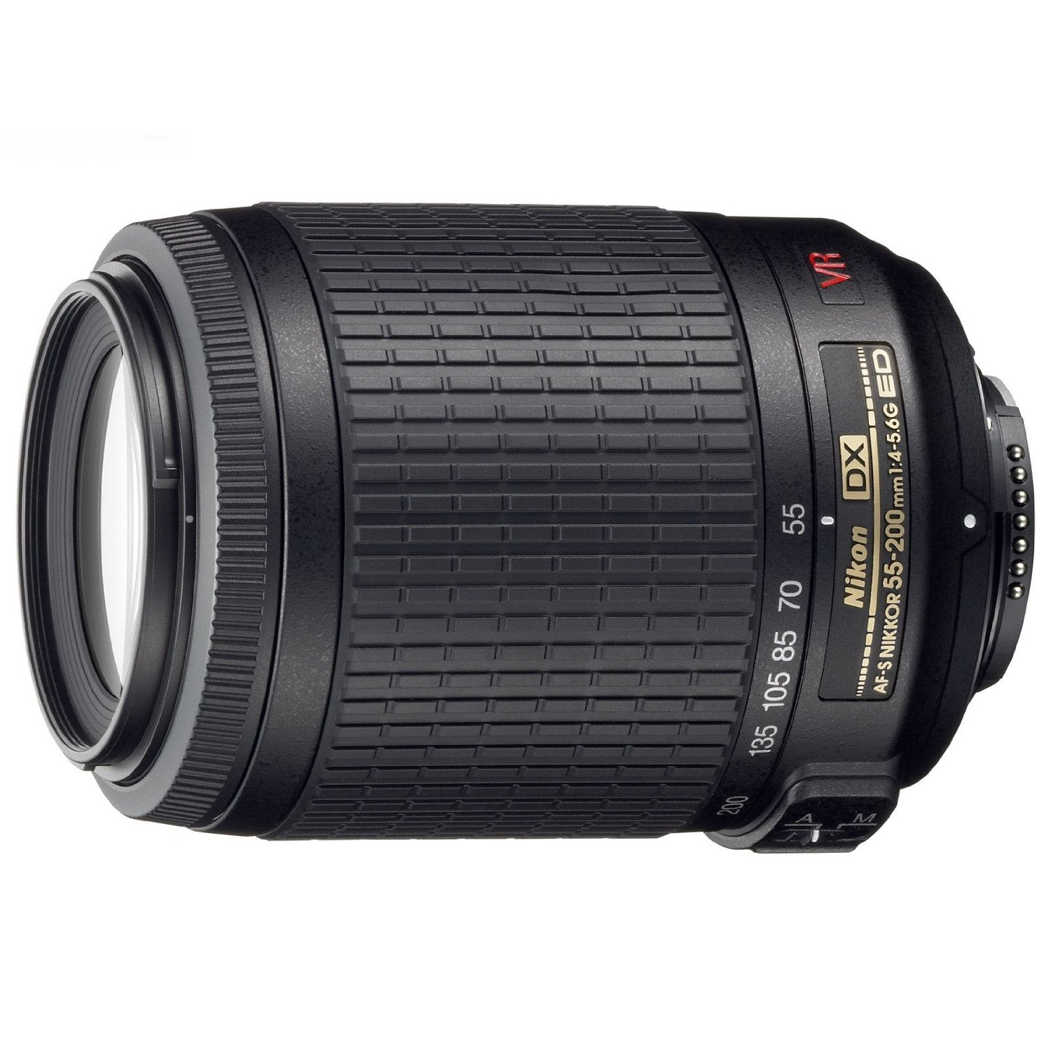 Best Inexpensive DX Lens for your Nikon – Nikon 55-200mm VR AF-S f/4-5.6G ED