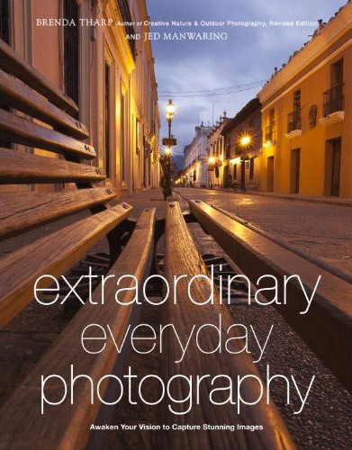 Best Photography Book of 2012 – Extraordinary Everyday Photography