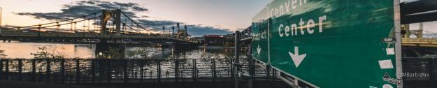 Pittsburgh Panoramic