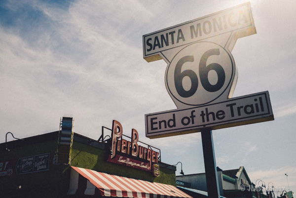 Venice Beach, Santa Monica, Street Photography, Fine art, route 66, Americana