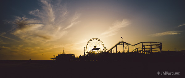 Venice Beach, Santa Monica, Street Photography, Fine art, Santa Monica Pier